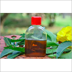 Neem Oil Soluble Extract