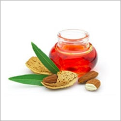 Sweet Almond Oil Soluble Extract