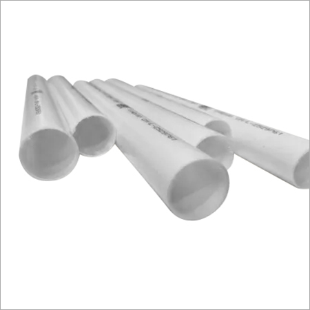 PVC Electrical Conduit Pipe (LMS)