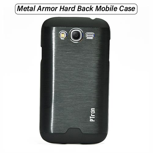 pTron Metallic Hard Back Case for Samsung Galaxy Grand Neo Plus