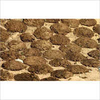 Dry Cow Dung