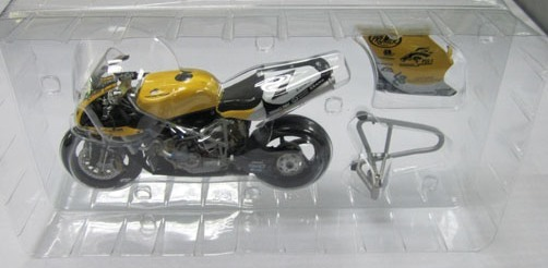Die Cast Miniature