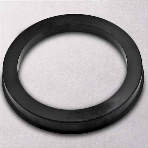 Silicone Camlock Gaskets
