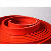 Silicone Profiles Sections