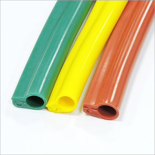 Silicone Over Head Line Cover Insulation Sleeve
