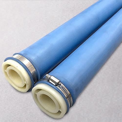 Silicone Tubular Diffuser Sleeve