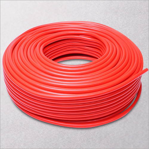 Fluoro Silicone Tube