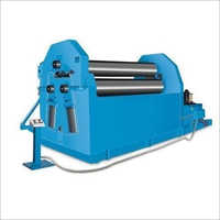 Mechanical Plate Rolling Machine