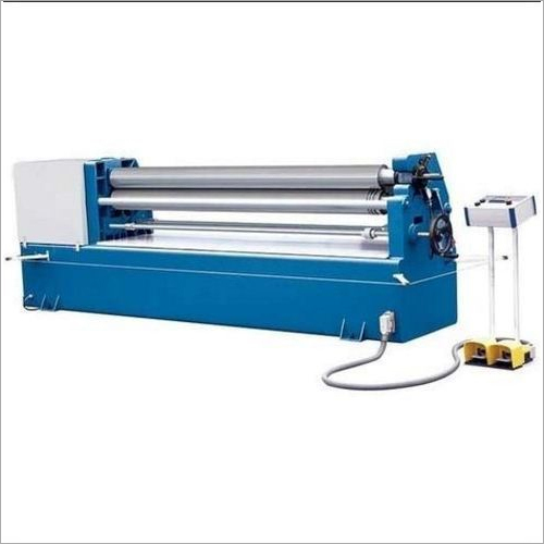 Electric Motorized Pipe Bending Machine