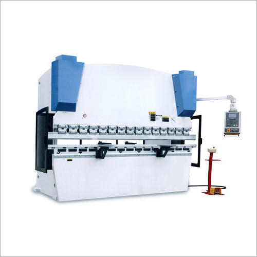 NC Press Brakes Machine