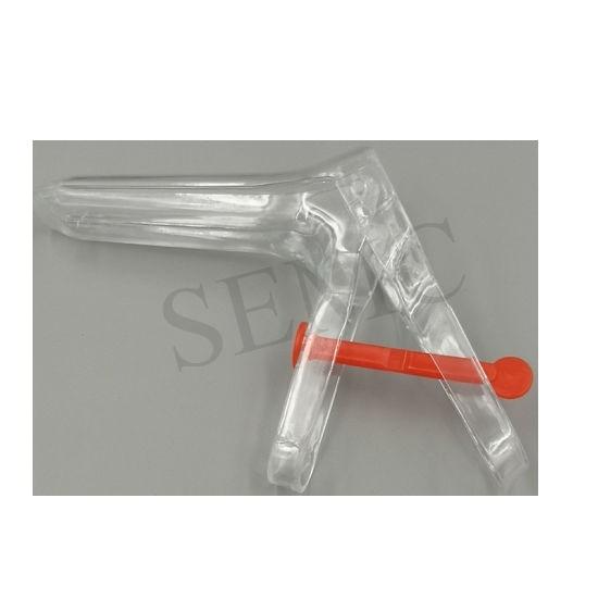 Disposable Vagina Speculum Plastic (Medium)