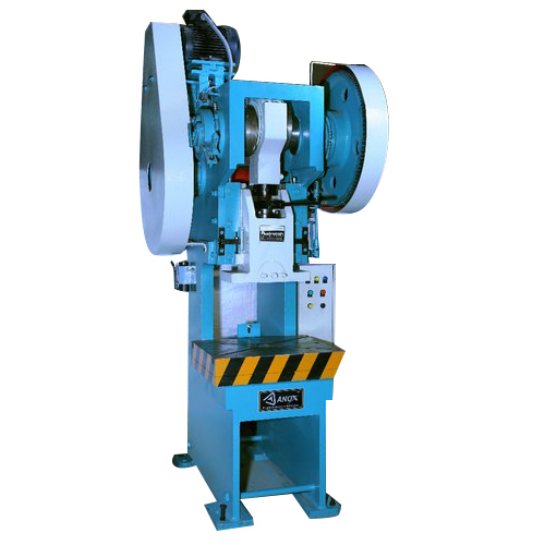 Electric Cross Shaft Power Press