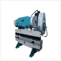 Steel Almirah Making Machine