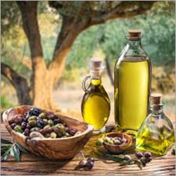 Olive Oil Application: All Type