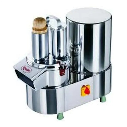 VEGETABLE CUTTING MACHINE (REGULAR) 200 KG