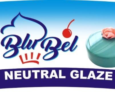 Blu-bel Neutral Glaze (4kg)