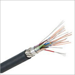 Mylar Shielded Unarmoured Instrumentation Cable