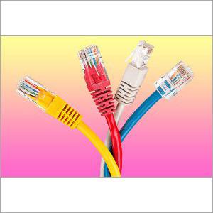 Ethrnet Cables