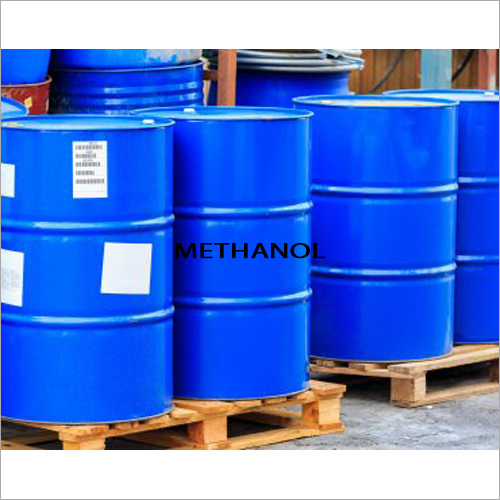 Methanol Solvents