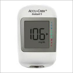 Accucheck Blood Glucose Meter