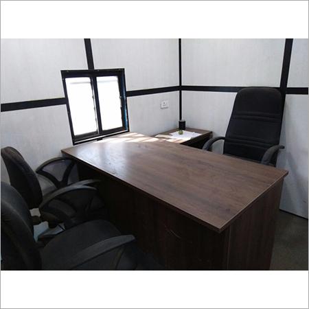 Prefabricate Site Office
