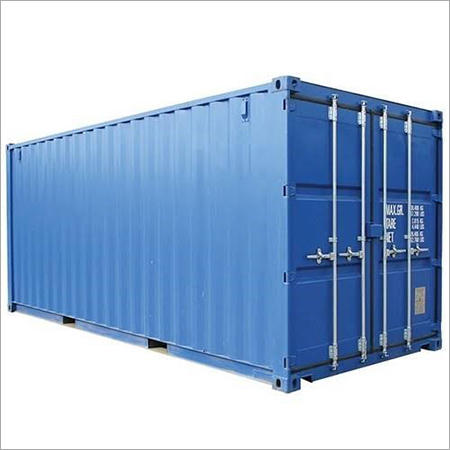 Used  Storage And Cargo Container