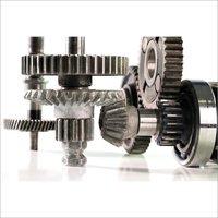 Bearing & Power Transmission