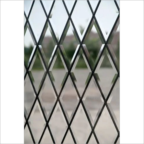 Beveled Glass