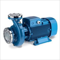 Industrial Pumps & Motors
