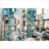 Industrial Pumps & Motors