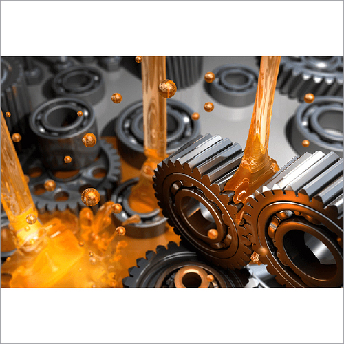 Lubricants Greases & Industrial Oils