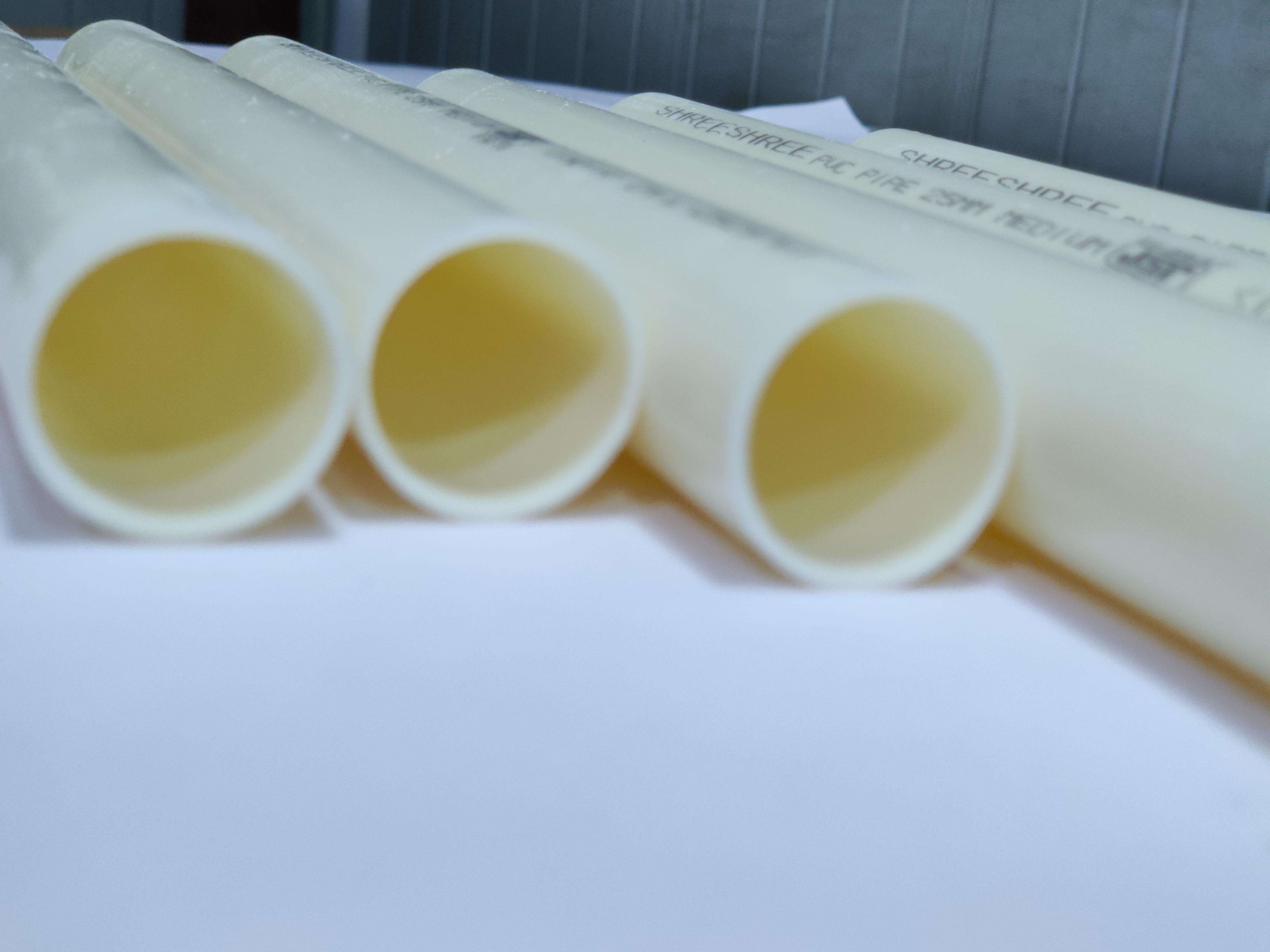 PVC Electrical Conduit Pipe (MMS)