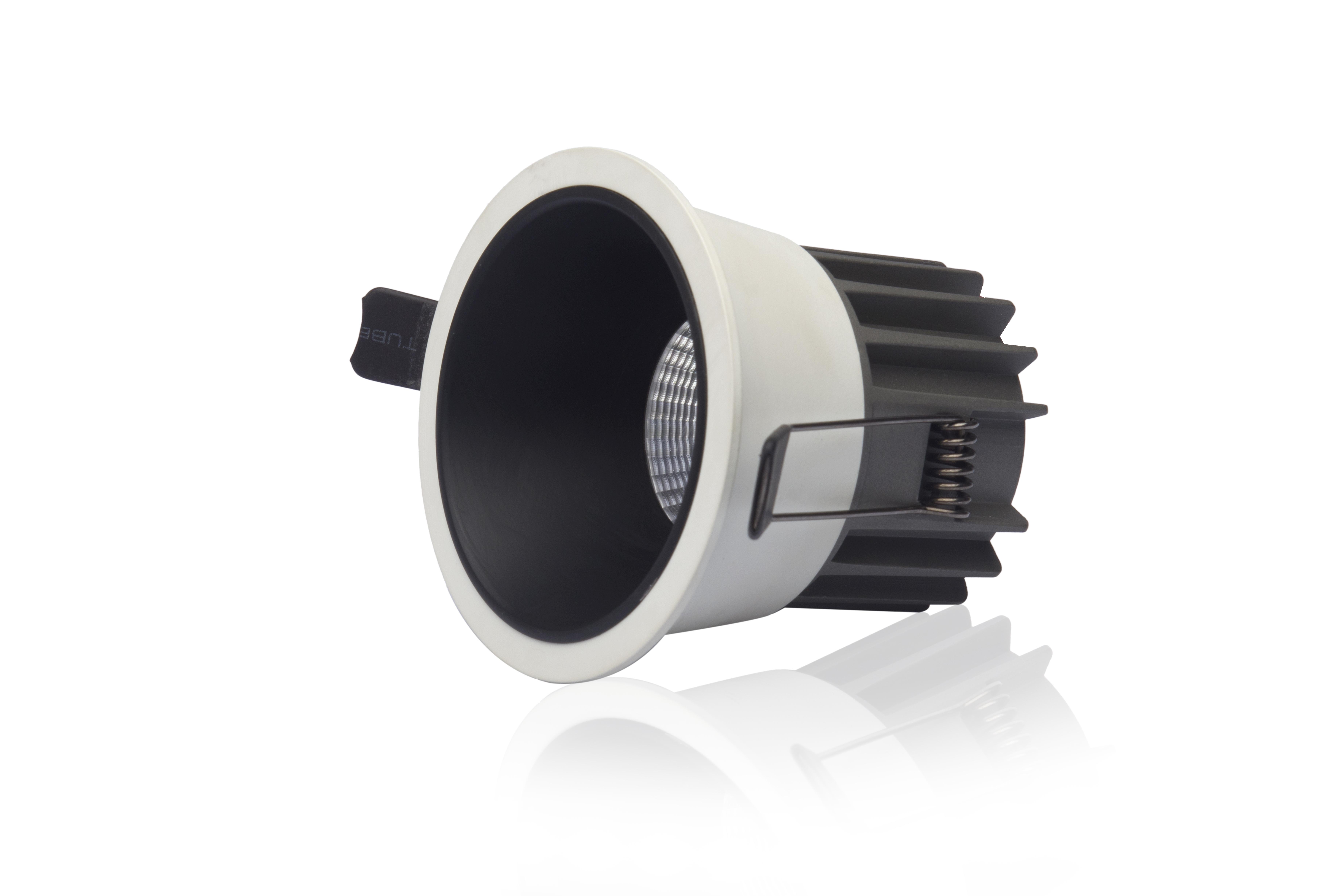 LED Color Delta Light