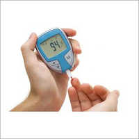 Self Monitoring Blood Glucose Devices