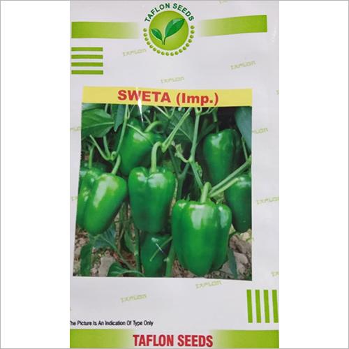 Sweta Capsicum Seed