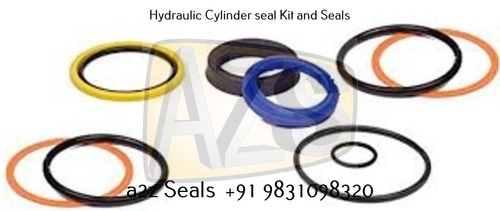 Ji Case Seal Kit Oil Seals