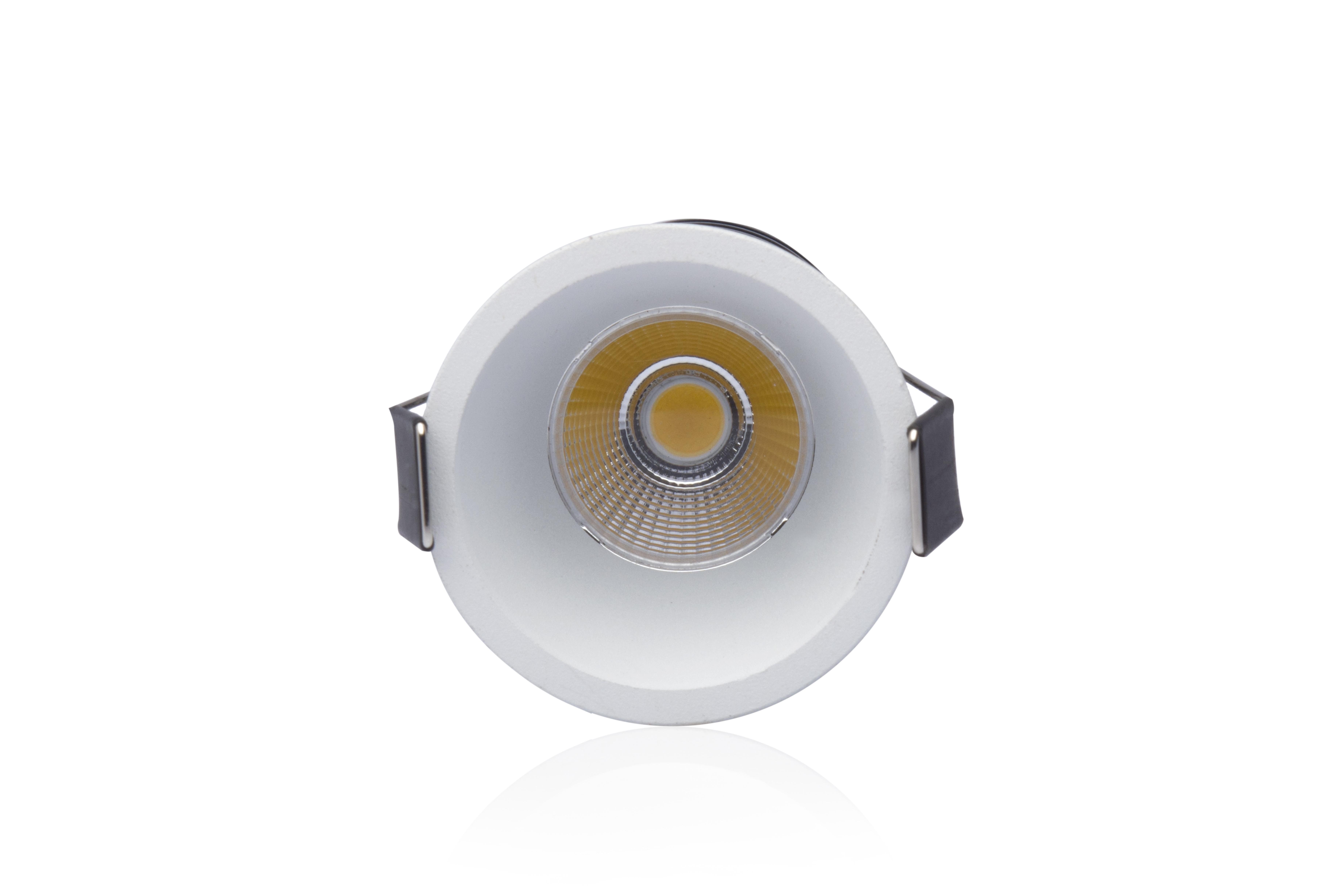 LED Cone Light