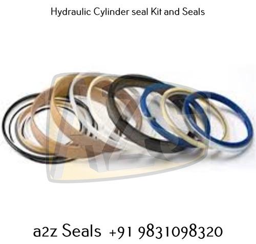 KAWASAKI Seal Kit Oil Seals