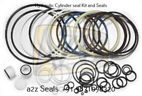 KRUPP Seal Kit Oil Seals