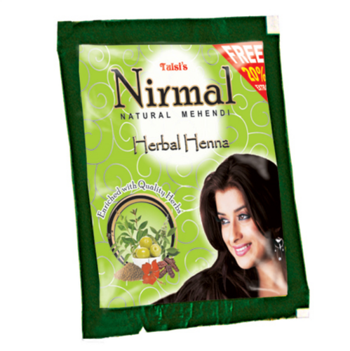 Nirmal Natural Mehendi