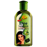 Lite Hair Oil