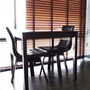 Wooden Blinds For Residential