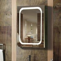 LED Wall Mirrors