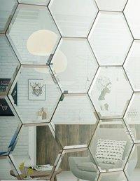 Mirror Wall Panel