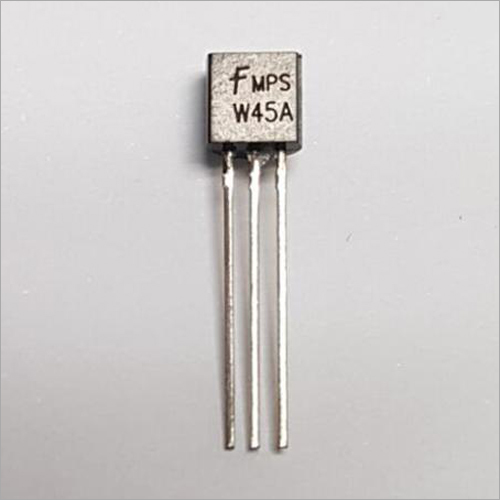 Bipolar Darlington Transistor