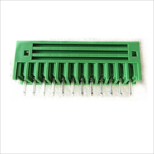5.08mm Pitch PCB Connector