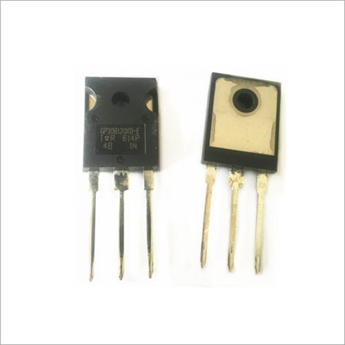 IGBT Chip Transistor Module