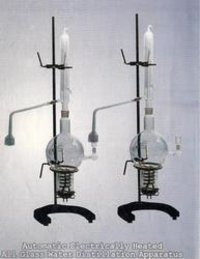 Distillation Apparatus