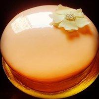 Blu-Bel Butterscotch Glaze (4kg)