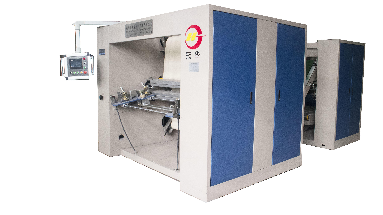 Tubular Compacting Machine